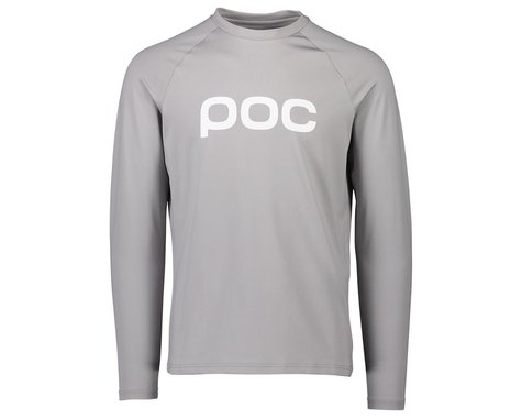 POC Men's Reform Enduro Jersey (Alloy Grey) (L)