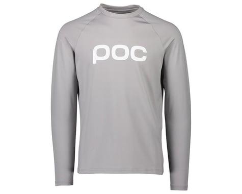 POC Men's Reform Enduro Jersey (Alloy Grey) (XL)