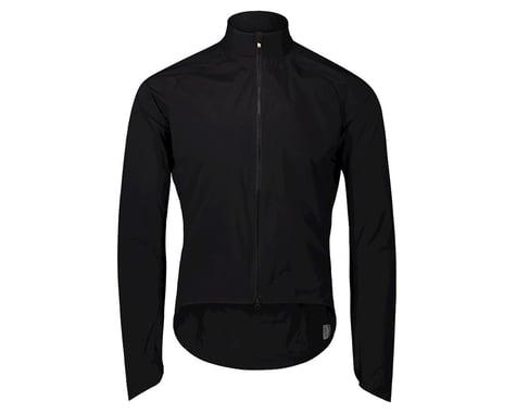 POC Pure-Lite Splash Jacket (Uranium Black) (L)