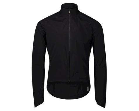 POC Pure-Lite Splash Jacket (Uranium Black) (M)