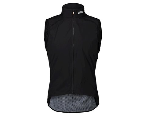 Poc Pure-Lite Splash Gilet Vest (Uranium Black) (M)