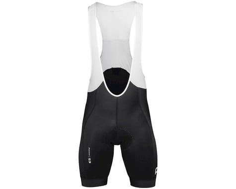 Poc Essential Road Men's Bib Shorts (Uranium Black) (XL)