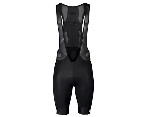 Poc Road Thermal Bib Shorts (Uranium Black) (L)