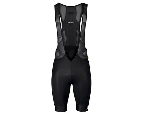 Poc Road Thermal Bib Shorts (Uranium Black) (S)