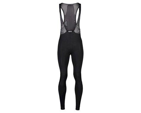 POC Thermal VPDS Bib Tights (Uranium Black) (S)