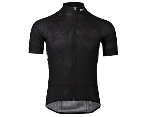 Poc Essential Road Light Jersey (Uranium Black) (S)