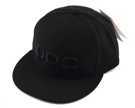 POC Corp Cap (Uranium Black)