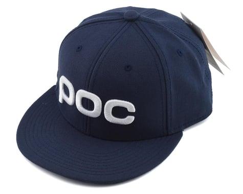 POC Corp Cap (Dubnium Blue)
