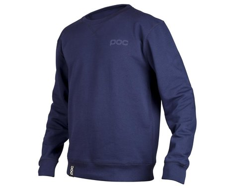 POC Crew Sweater (Navy Blue) (M)