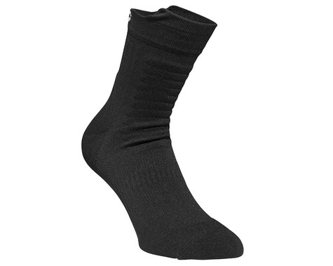 POC Essential MTB Strong Sock (Uranium Multi Black) (L)