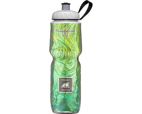 Polar Bottle Insulated Water Bottle (Lemongrass) (24oz)
