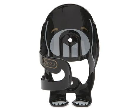 Portland Design Works Very Good Dog Bottle Cage (Black)