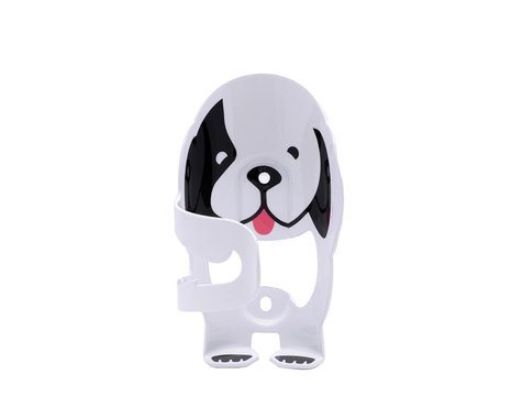 Portland Design Works Very Good Dog Bottle Cage (White)