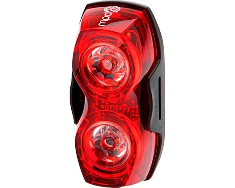 Portland Design Works PDW Danger Zone Taillight