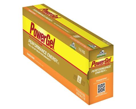 Powerbar  Powergel - Tangerine 2X Caffeine