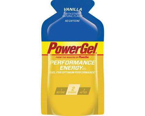 PowerBar PowerGel Gel - 24 Pack