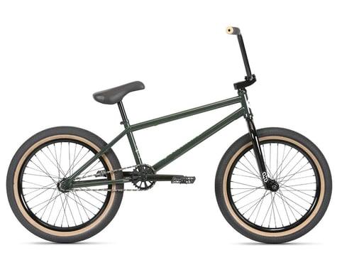 """Premium 2020 La Vida BMX Bike (21"""" Toptube) (Forest Green)"""