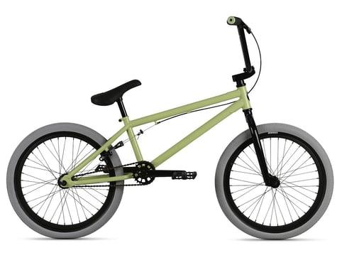 "Premium 2021 Stray BMX Bike (20.5"" Toptube) (Avocado)"
