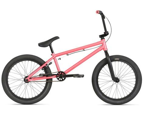 """Premium 2021 Inspired BMX Bike (20.5"""" Toptube) (Matte Rose)"""