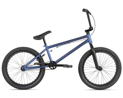 """Premium 2021 Inspired BMX Bike (20.5"""" Toptube) (Matte Teal)"""