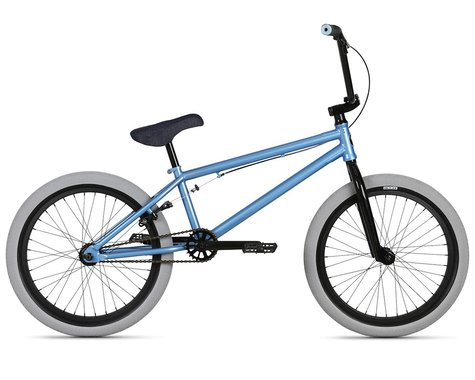 "Premium 2021 Subway BMX Bike (20.5"" Toptube) (Denim Blue)"