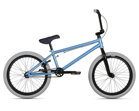 "Premium 2021 Subway BMX Bike (21"" Toptube) (Denim Blue)"