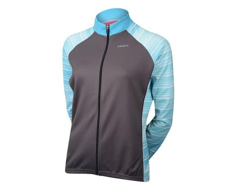 Primal Wear Women's Lucerne 2nd Layer Jacket (Grey)