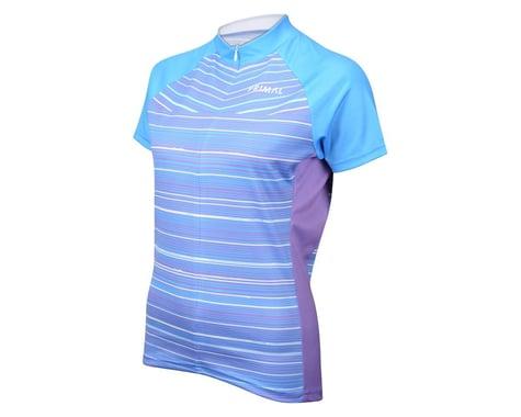 Primal Wear Women's Kismet Short Sleeve Jersey - Performance Exclusive (Multi)