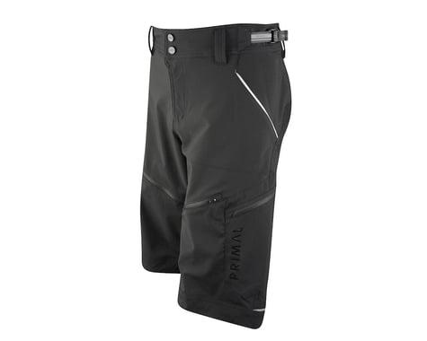 Primal Wear Modenza Loose Fit Shorts (Black)