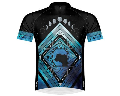 Primal Wear Men's Short Sleeve Jersey (Call Into The Wild) (L)