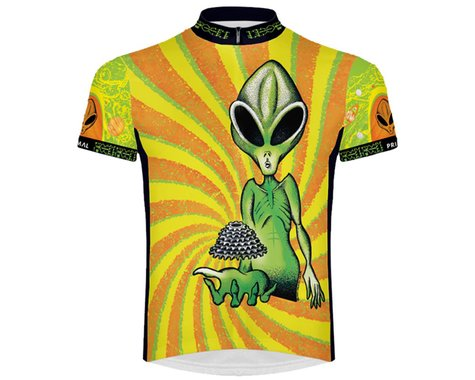 Primal Wear Men's Short Sleeve Jersey (Extreme Terrestrial) (S)