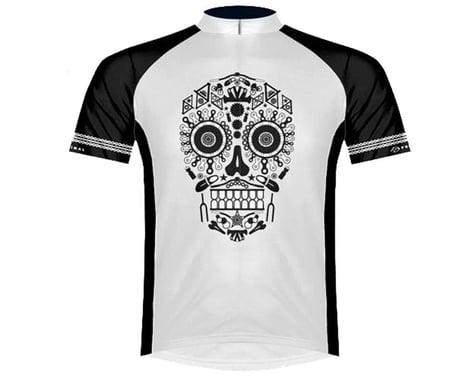 Primal Wear Men's Short Sleeve Jersey (Los Muertos) (L)