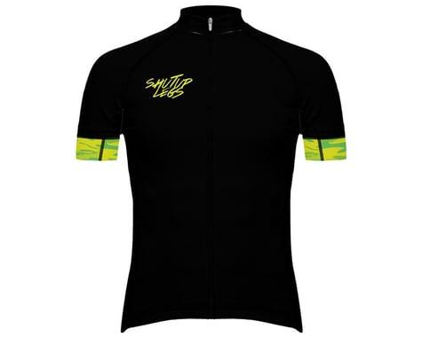 Primal Wear Men's Evo 2.0 Short Sleeve Jersey (SUL Neon Camo) (2XL)