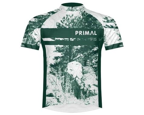 Primal Wear Men's Short Sleeve Jersey (Trailblaze) (M)