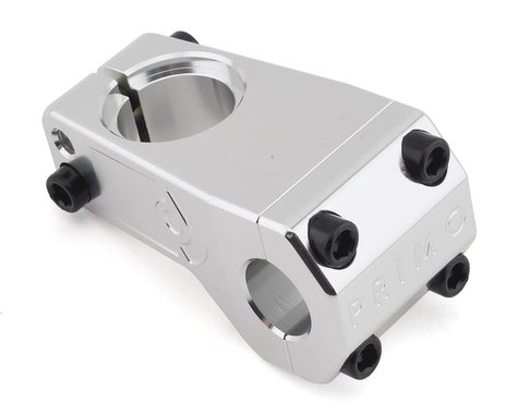 Primo Icon Frontload Stem (Polished) (49mm)