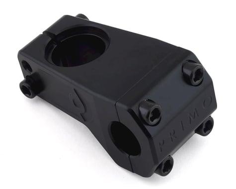 Primo Icon Frontload Stem (Black) (49mm)