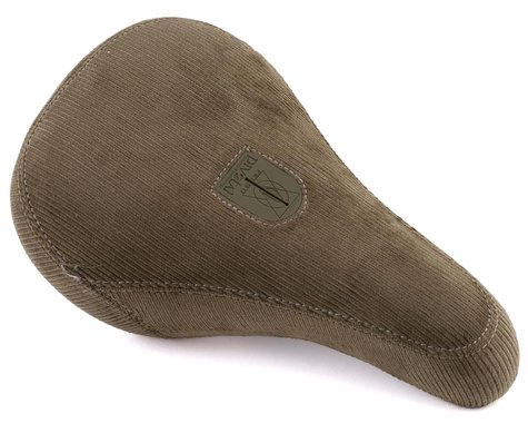 Primo Biscuit Pivotal Seat (Stephan August) (Olive Corduroy)