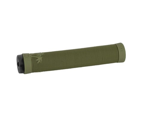 Primo Cali Grips (Pair) (Army Green)
