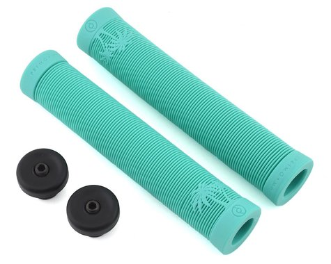 Primo Cali Grips (Pair) (Teal)