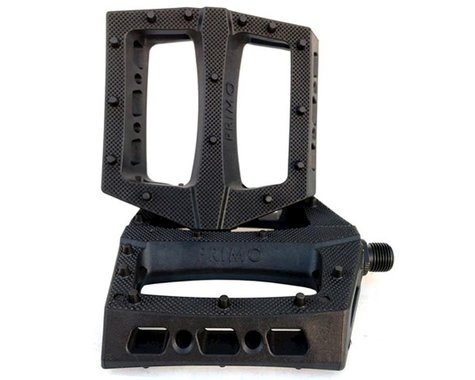 "Primo Turbo PC Pedals (Connor Keating) (Black) (9/16"")"