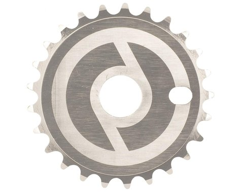 Primo Solid V2 Sprocket (Polished) (25T)