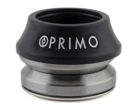 "Primo Mid Integrated Headset (Black) (1-1/8"")"
