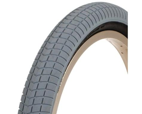 Primo V-Monster Tire (Grey/Black) (20 x 2.40)