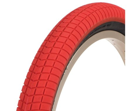 Primo V-Monster Tire (Red/Black) (20 x 2.40)