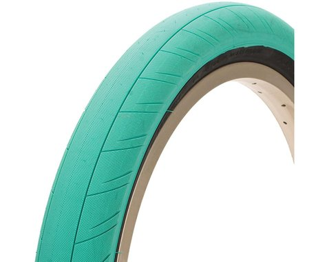 Primo Churchill Tire (Stevie Churchill) (Teal/Black) (20 x 2.45)