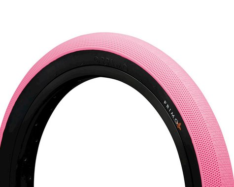 Primo Zia Tire (Nate Richter) (Pink/Black) (20 x 2.40)