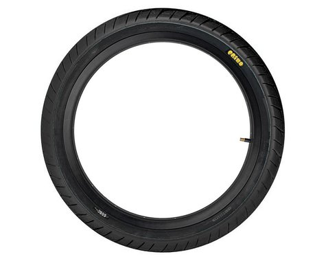 "Primo 555C Tire (Connor Keating) (Black) (20"") (2.45"")"