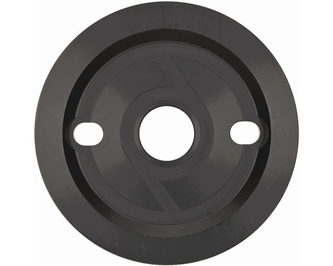 Primo Solid Guard Sprocket (Black) (25T)