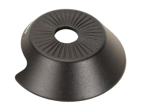 Primo Drive Side Hub Guard (Alloy) (Black) (Rear) (14mm)