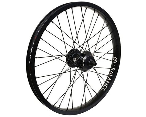"Primo Freemix LT Freecoaster Wheel (RHD) (Black) (20 x 1.75"")"